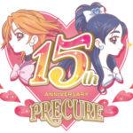 プリキュアはもう15周年!記念に「ふたりはプリキュア」ショップが期間限定オープンで感激です!
